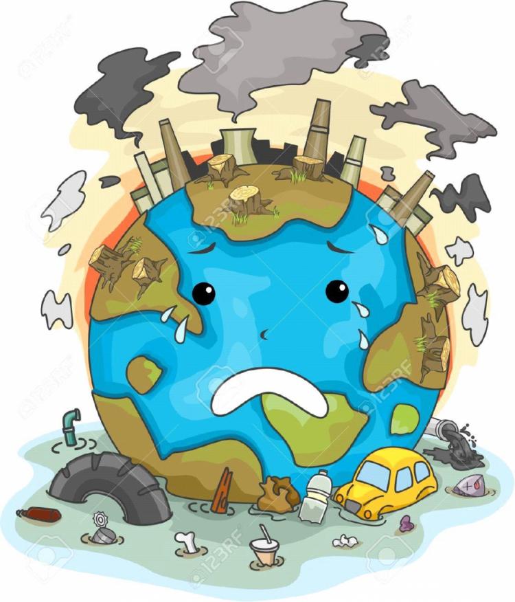 Dove va il pianeta