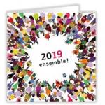 2019 ensemble